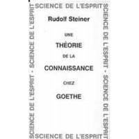 Une théorie de la connaissance chez Goethe