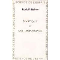 Mystique et anthroposophie