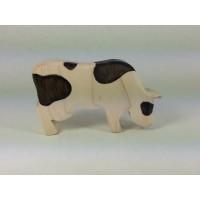 Vache qui broute mini