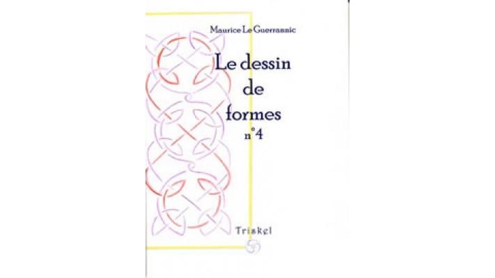 Dessin de formes no 4 (Le)