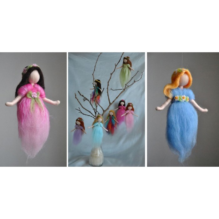 Fairies from Marcela