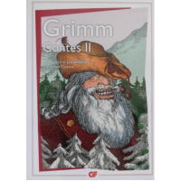 Contes de Grimm volume 2