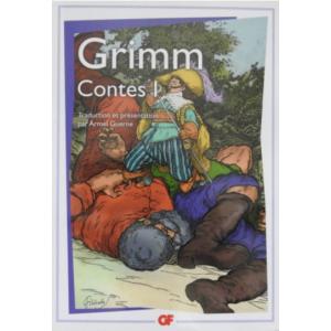 Contes de Grimm volume 1