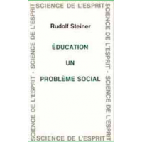 Éducation un problème social (L')