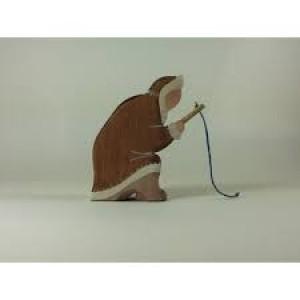 Eskimo pêcheur