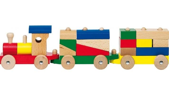 Train Rom