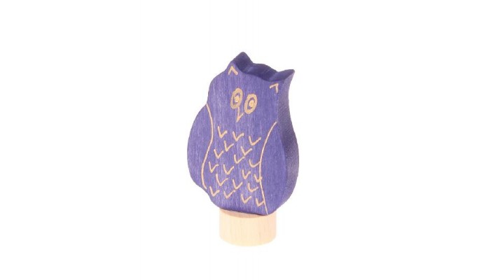 Decorative Figure Eagle Owl