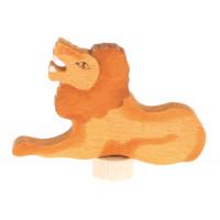 Decorative figure - Lion