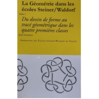 Géometrie dans les Écoles Steiner Waldorf-Volume 1 (La)
