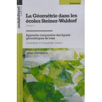 La Géometrie dans les Ecoles Steiner Waldorf-Volume2