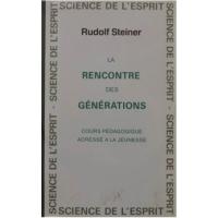 Rencontre des générations (La)