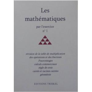 Les Mathématiques par l'exercice