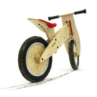 "Wooden ""Like-a-Bike"""