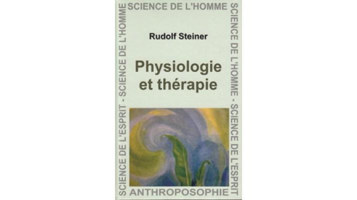 Physiologie et thérapie