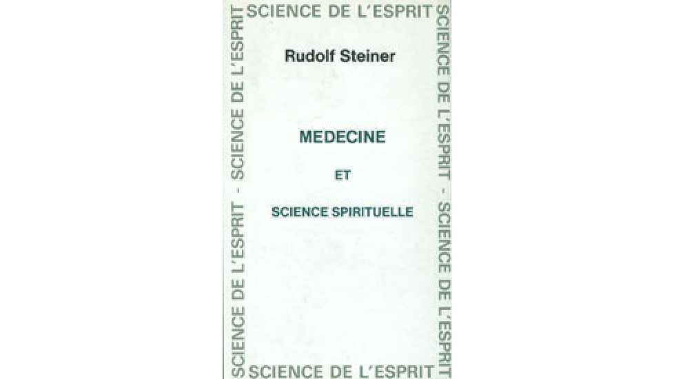 Médecine et science spirituelle