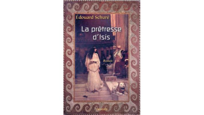Prêtresse d'Isis (La)