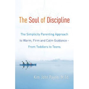 Soul of Discipline (The)