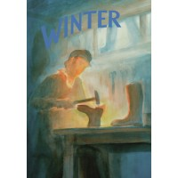 Winter - A Collection of Poems, Songs and Stories for Young Children