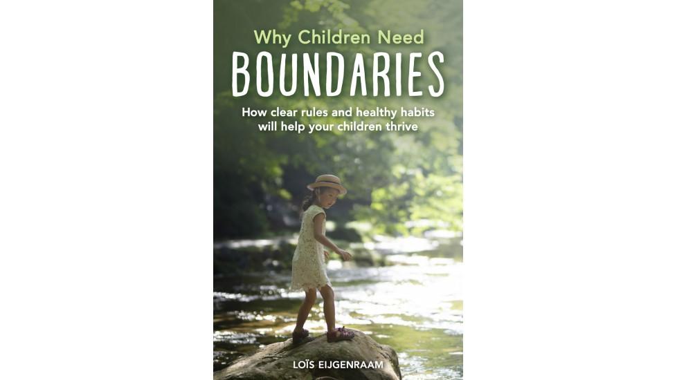 Why Children Need Boundaries