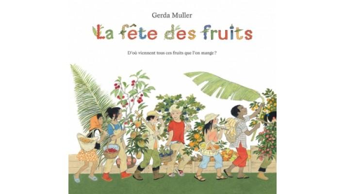 Fête des fruits (Les) - Mini-format