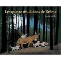 Quatre musiciens de Brême (Les)