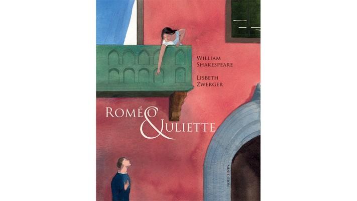 Roméo et Juliette - Album illustré