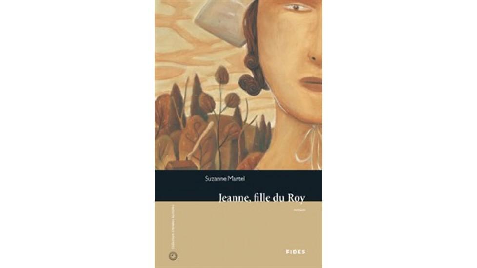 Jeanne, fille du Roy