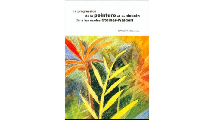 Progression de la peinture et du dessin dans les écoles Steiner-Waldorf