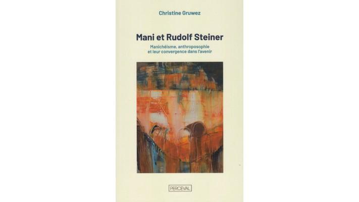 Mani et Rudolf Steiner
