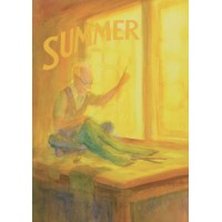 Summer - A Collection of Poems, Songs and Stories for Young Children