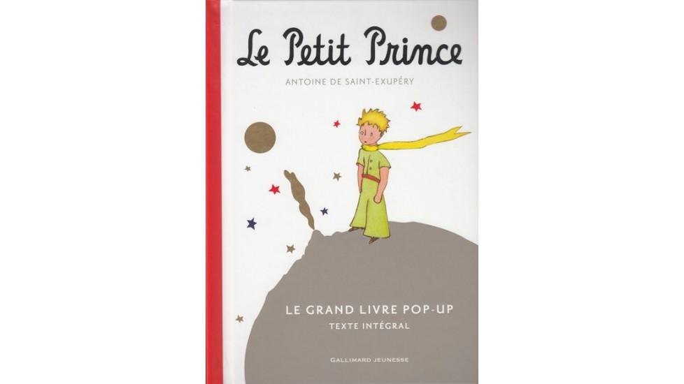 Le Petit Prince - Pop-up