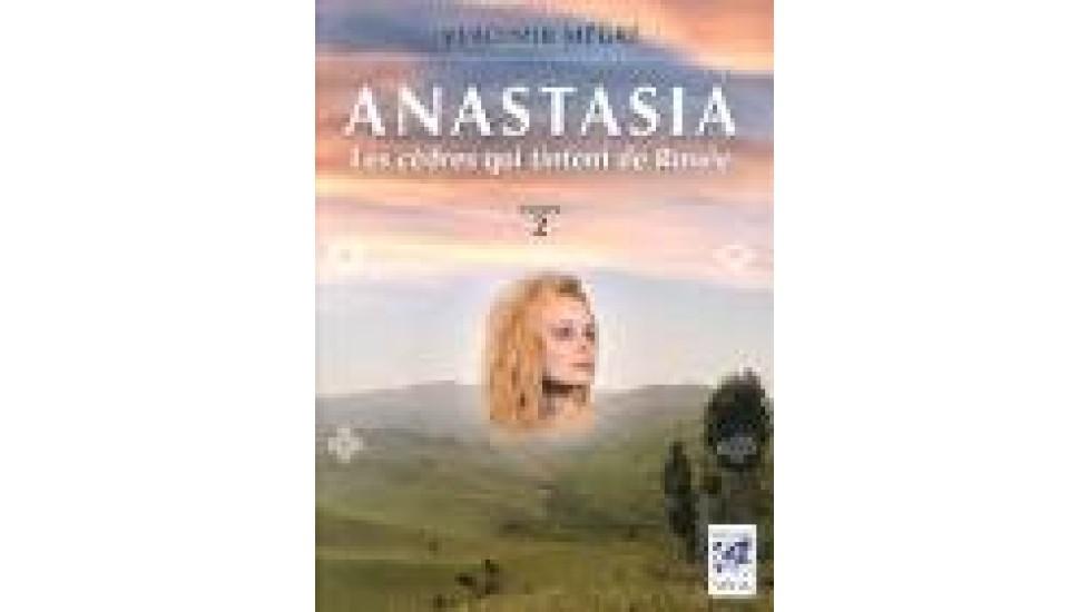 Anastasia Vol 2 Les cèdres qui tintent de Russie
