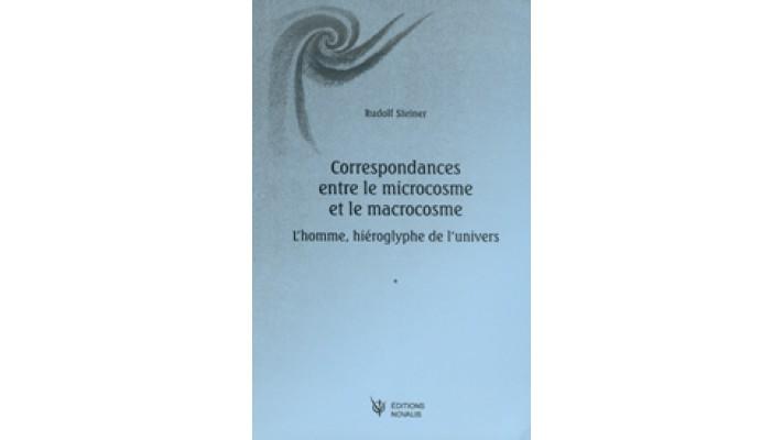 Correspondances entre le microcosme et le macrocosme