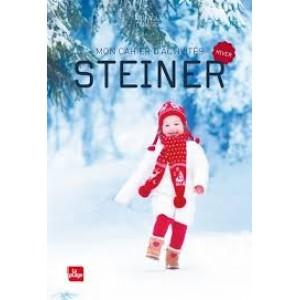 Mon cahier d'activités Steiner - Hiver