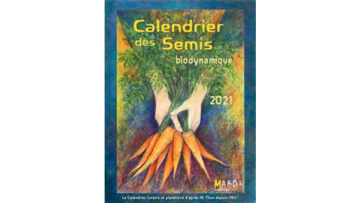 Calendrier des semis 2021