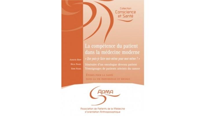 Compétence du patient dans la médecine moderne (La)