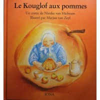 Kouglof aux pommes (Le)