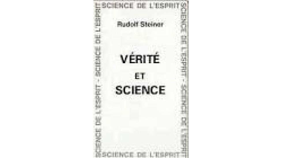 Vérité et science