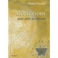 Méditations pour aider les défunts