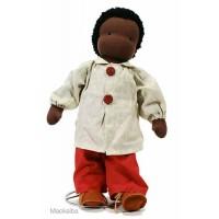Waldorf Doll 16in, Mackaiba