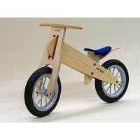 "Wooden ""Like-a-Bike"" Spooky"