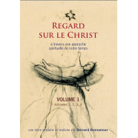 Regard sur le Christ volume 1-2-3 DVD