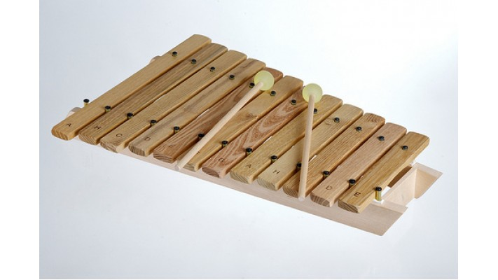 Xylophone Diatonique