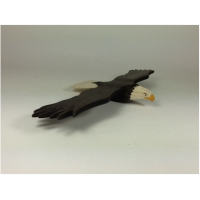 Eagle (americain) Flying