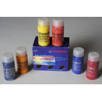 Watercolour paint 6 colours
