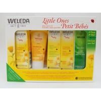 Weleda baby starter kit