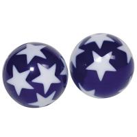 Balle rebondissante Starry
