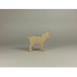 Cabri blanc