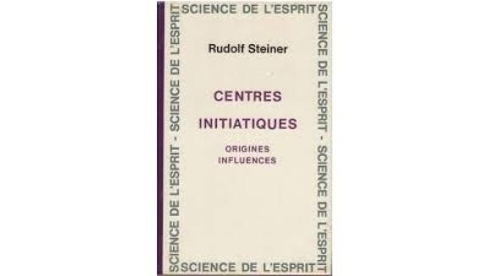 Centres initiatiques