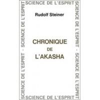 Chronique de l'akasha (en langue française)